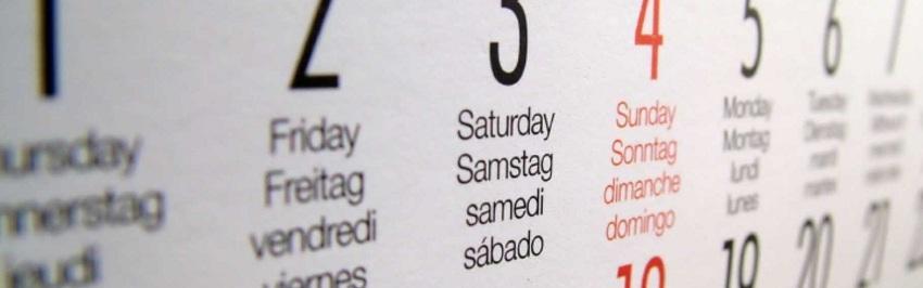 naptár sablon 2007 Szerezd be: Excel naptár 2017   Azonnal használható Excel tippek naptár sablon 2007